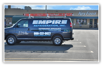 Empire Refrigeration Supermarket Specialists